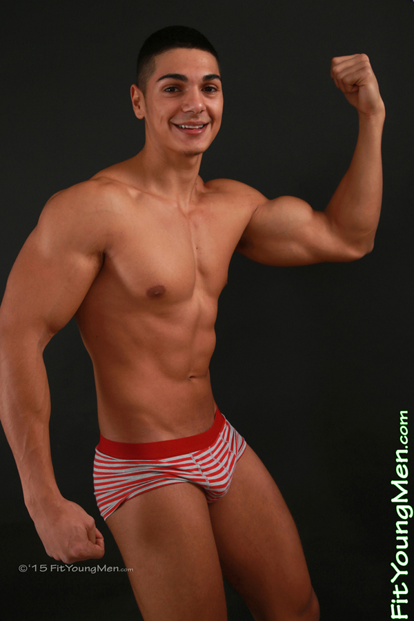 of other gay personal trainer from